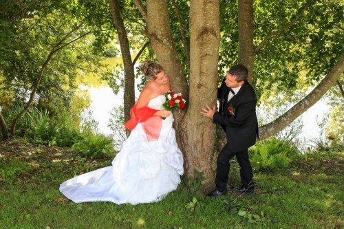 Photographe mariage - Une Photo Différente - photo 94