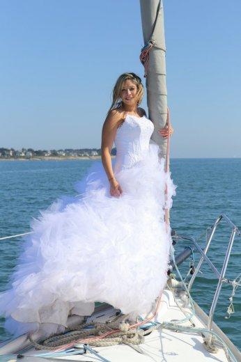 Photographe mariage - Une Photo Différente - photo 31