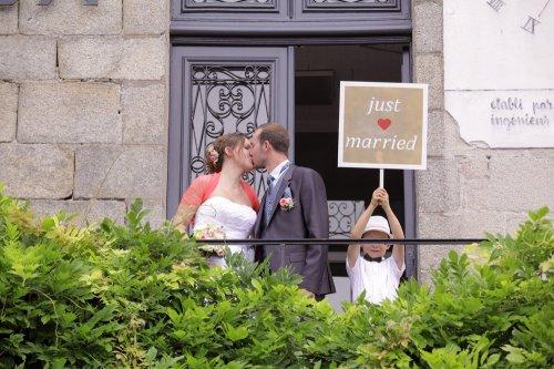 Photographe mariage - Une Photo Différente - photo 116