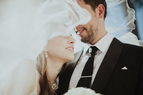 Photographe mariage - Tatiana Fomina - photo 30