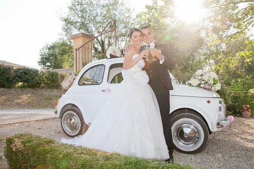 Photographe mariage - C&S DAUMAS - photo 28