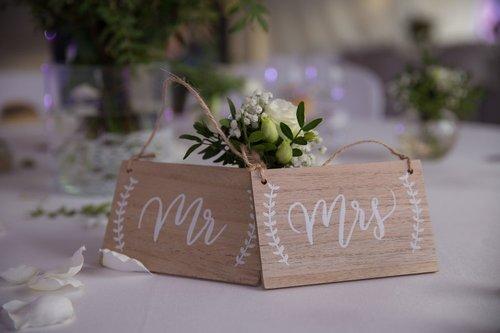 Photographe mariage - C&S DAUMAS - photo 52