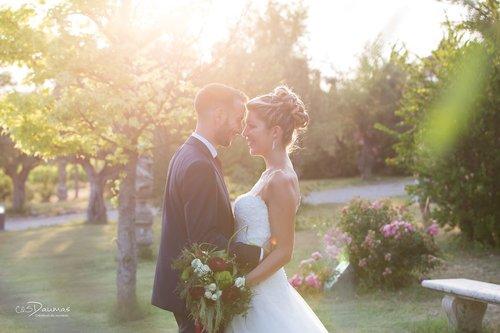 Photographe mariage - C&S DAUMAS - photo 41