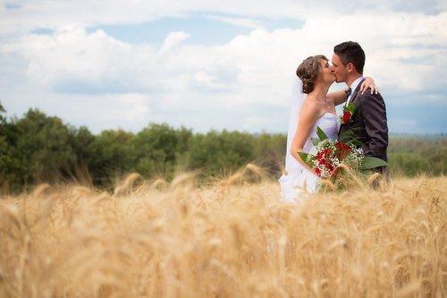 Photographe mariage - C&S DAUMAS - photo 14
