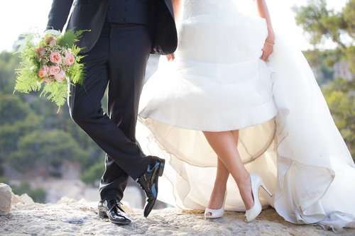Photographe mariage - C&S DAUMAS - photo 93