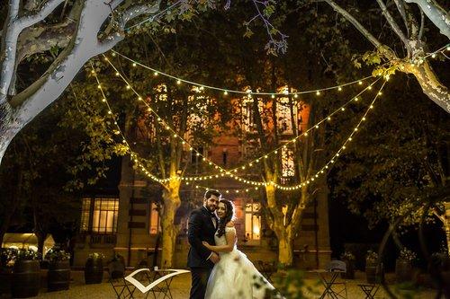 Photographe mariage - C&S DAUMAS - photo 11