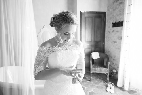 Photographe mariage - C&S DAUMAS - Résolution Pixel - photo 6