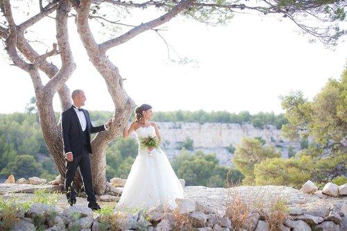 Photographe mariage - C&S DAUMAS - photo 24
