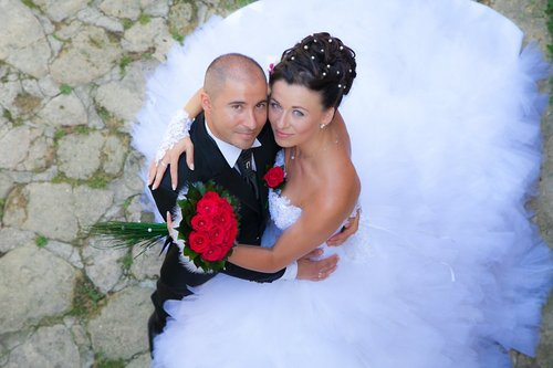 Photographe mariage - C&S DAUMAS - photo 81