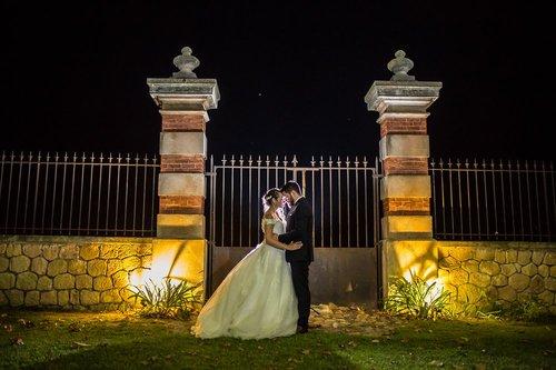 Photographe mariage - C&S DAUMAS - photo 95