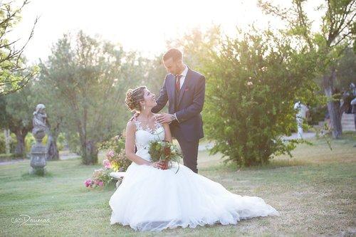 Photographe mariage - C&S DAUMAS - photo 42