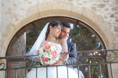 Photographe mariage - C&S DAUMAS - photo 29