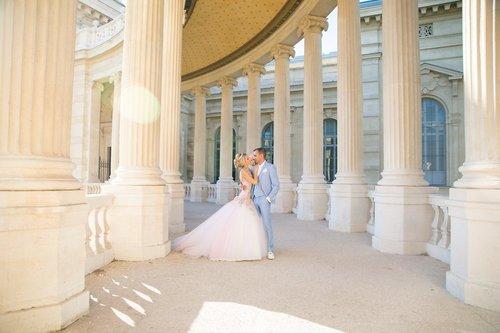 Photographe mariage - C&S DAUMAS - Résolution Pixel - photo 46