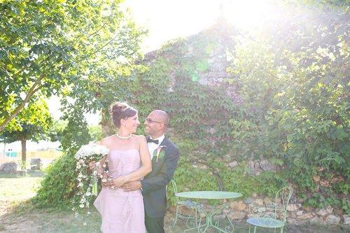 Photographe mariage - C&S DAUMAS - Résolution Pixel - photo 45