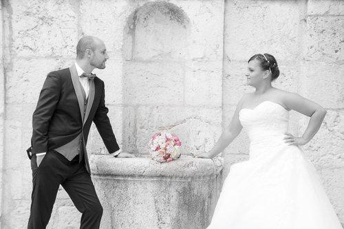Photographe mariage - C&S DAUMAS - Résolution Pixel - photo 82