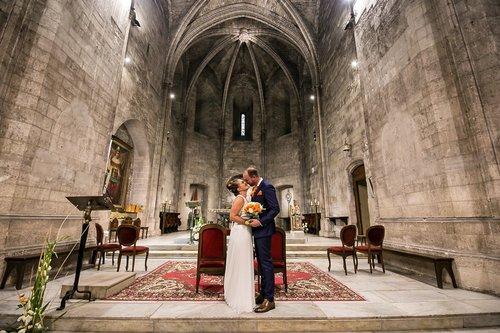 Photographe mariage - C&S DAUMAS - photo 15