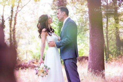 Photographe mariage - C&S DAUMAS - photo 40