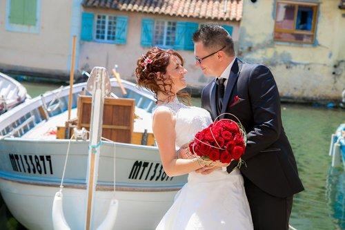 Photographe mariage - C&S DAUMAS - photo 8
