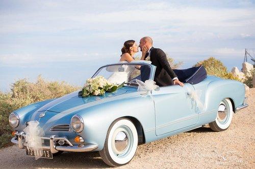 Photographe mariage - C&S DAUMAS - photo 13