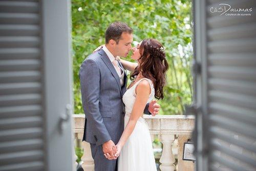 Photographe mariage - C&S DAUMAS - Résolution Pixel - photo 39
