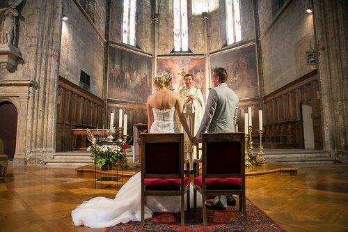 Photographe mariage - C&S DAUMAS - photo 59