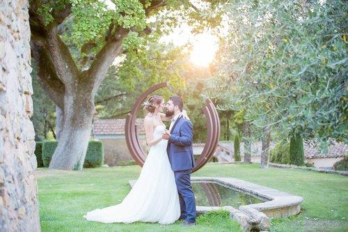 Photographe mariage - C&S DAUMAS - photo 9