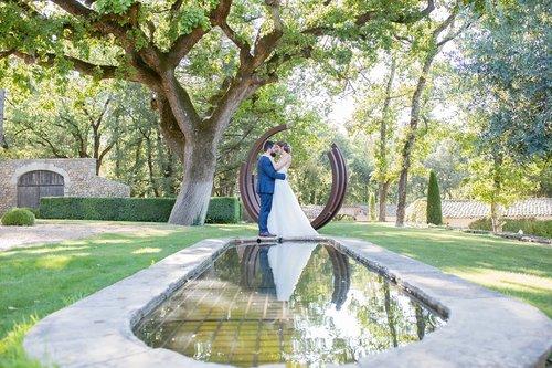 Photographe mariage - C&S DAUMAS - Résolution Pixel - photo 36