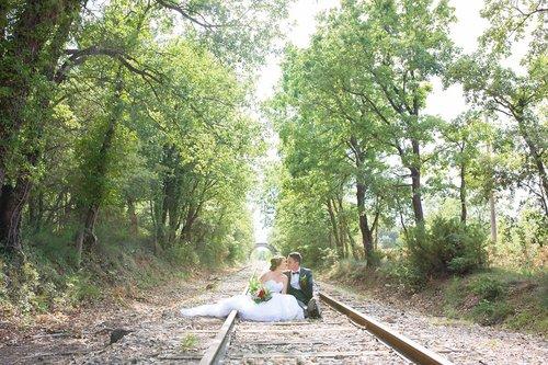 Photographe mariage - C&S DAUMAS - photo 32