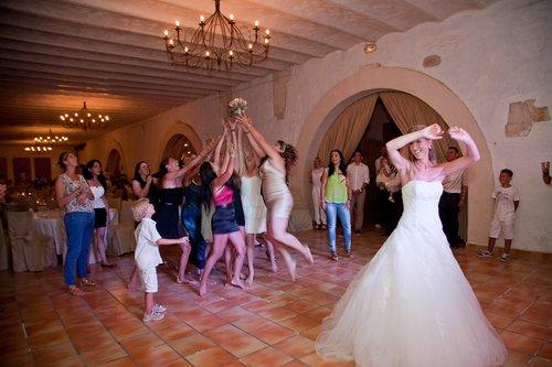 Photographe mariage - C&S DAUMAS - photo 72