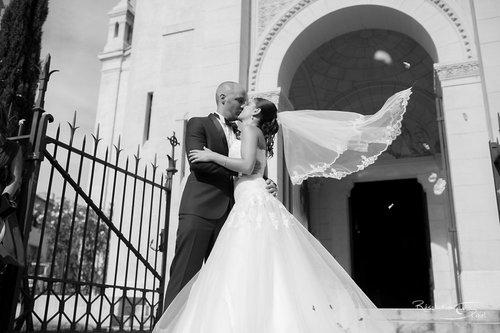 Photographe mariage - C&S DAUMAS - photo 110