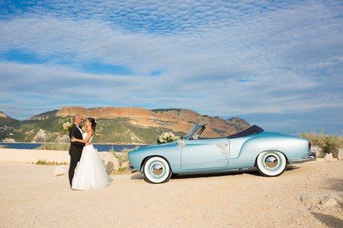 Photographe mariage - C&S DAUMAS - photo 120