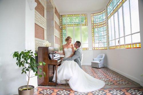 Photographe mariage - C&S DAUMAS - photo 92