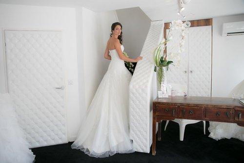 Photographe mariage - C&S DAUMAS - photo 106