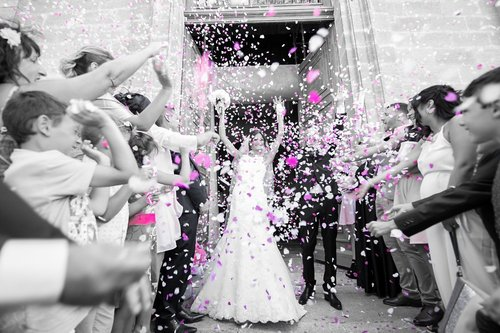Photographe mariage - C&S DAUMAS - Résolution Pixel - photo 109