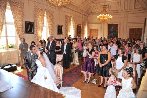 Photographe mariage - REPORTAGE  PHOTO/VIDEO - photo 18