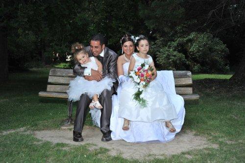Photographe mariage - REPORTAGE  PHOTO/VIDEO - photo 32