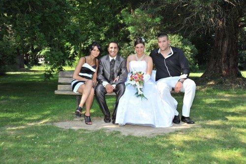 Photographe mariage - REPORTAGE  PHOTO/VIDEO - photo 38