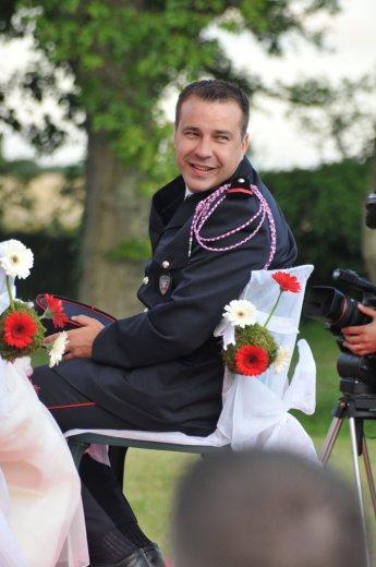 Photographe mariage - REPORTAGE  PHOTO/VIDEO - photo 5