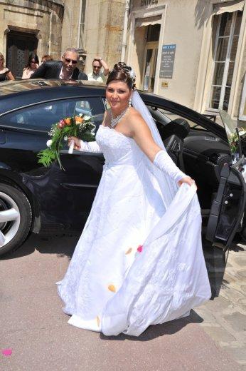 Photographe mariage - REPORTAGE  PHOTO/VIDEO - photo 28
