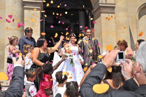 Photographe mariage - REPORTAGE  PHOTO/VIDEO - photo 26