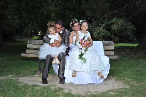 Photographe mariage - REPORTAGE  PHOTO/VIDEO - photo 33