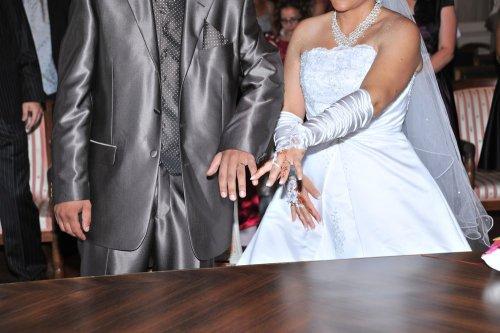 Photographe mariage - REPORTAGE  PHOTO/VIDEO - photo 24
