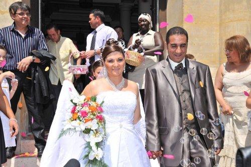 Photographe mariage - REPORTAGE  PHOTO/VIDEO - photo 27