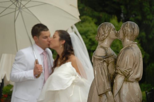 Photographe mariage - REPORTAGE  PHOTO/VIDEO - photo 4