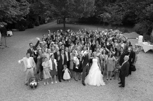 Photographe mariage - REPORTAGE  PHOTO/VIDEO - photo 31