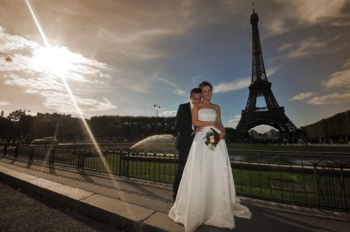 REPORTAGE  PHOTO/VIDEO - Photographe mariage - 1