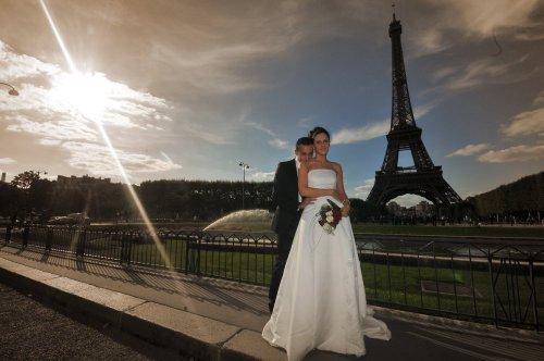 Photographe mariage - REPORTAGE  PHOTO/VIDEO - photo 1