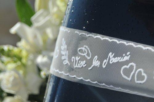 Photographe mariage - REPORTAGE  PHOTO/VIDEO - photo 9