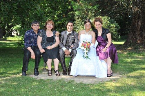 Photographe mariage - REPORTAGE  PHOTO/VIDEO - photo 37