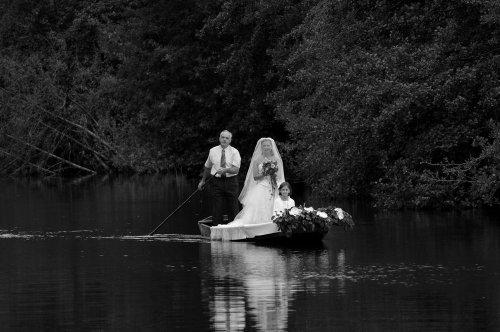 Photographe mariage - REPORTAGE  PHOTO/VIDEO - photo 11